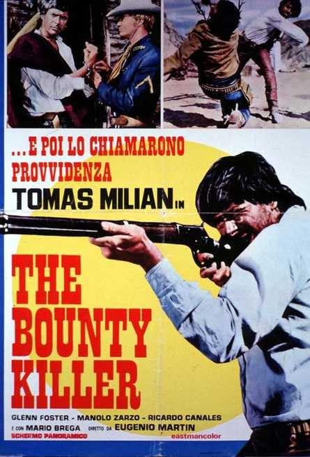 Risultati immagini per bounty killer milian