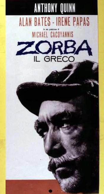 Risultati immagini per Zorba il Greco