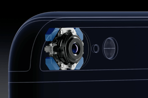 Videography on iPhone 6 plus