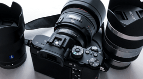 Lens tests with Sony A7RII & A6000 – part I