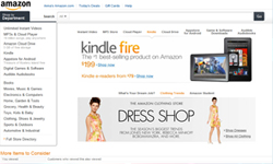Tablet Testing: Amazon's Kindle Fire