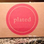 Plated Order