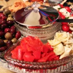 Oscars Party Mezze Plate