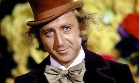 "Murió Gene Wilder, protagonista de ""Willy Wonka y la fábrica de chocolate"""