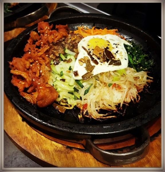 Seoul BBQ & Suhi