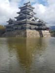 【天下の名城 を見るのに憧れてました!!】オフ会の後に寄った場所&今後行きたい所 ♪♪