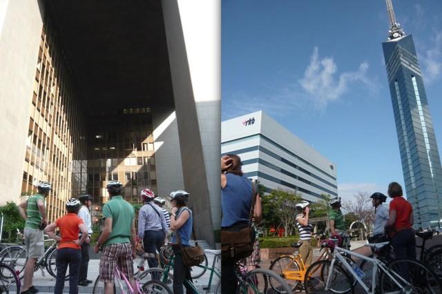 Fukuoka Bike Tour 2
