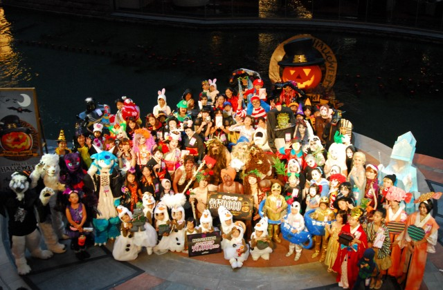 11_Hakata Halloween Costume Parade and Contest 2015