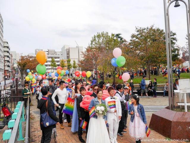 kyushu rainbow pride nov 2015 001