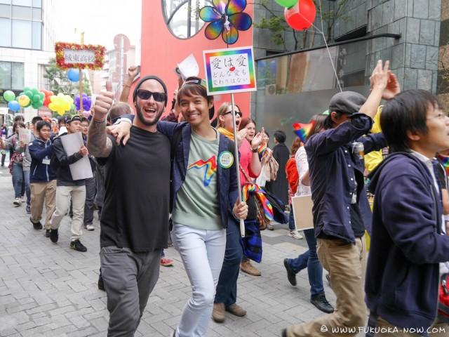 kyushu rainbow pride nov 2015 008