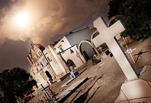3. Ruta Franciscana de Tlajomulco. sanjuanevangelista. tlajomulco.gob.mx