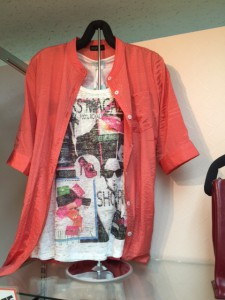 604 Tシャツ