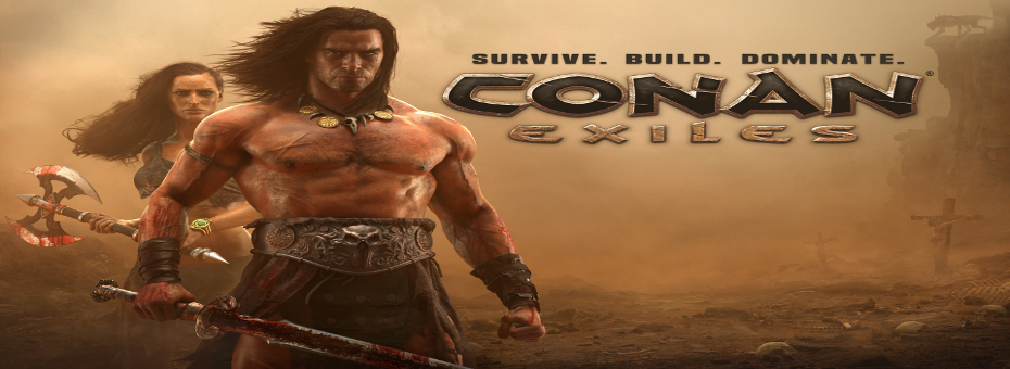 Conan Exiles FULL PC GAME Download and Install
