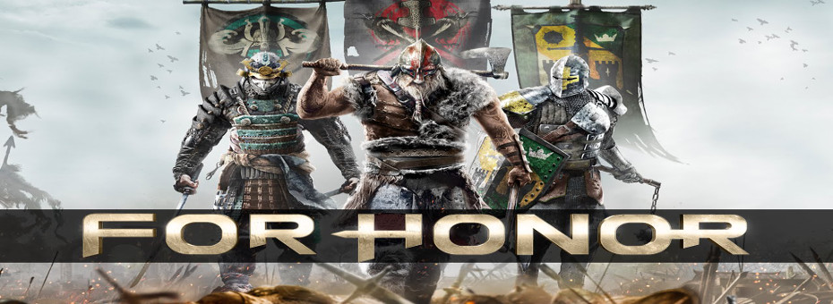 For Honor FULL PC GAME Download and Install