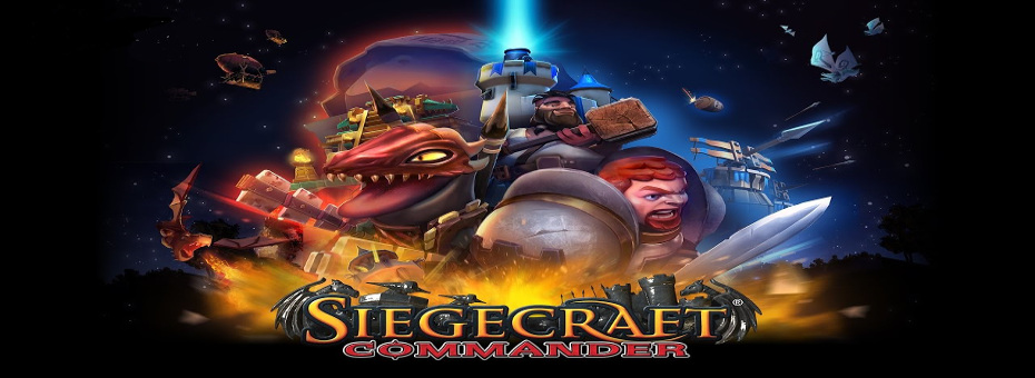 Siegecraft Commander FULL PC GAME Download and Install