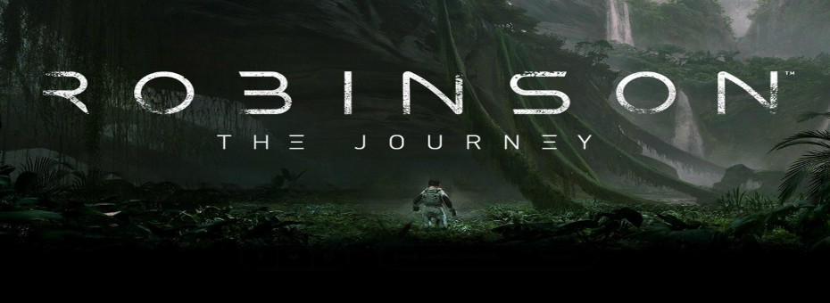 Robinson: The Journey FULL PC GAME Download and Install