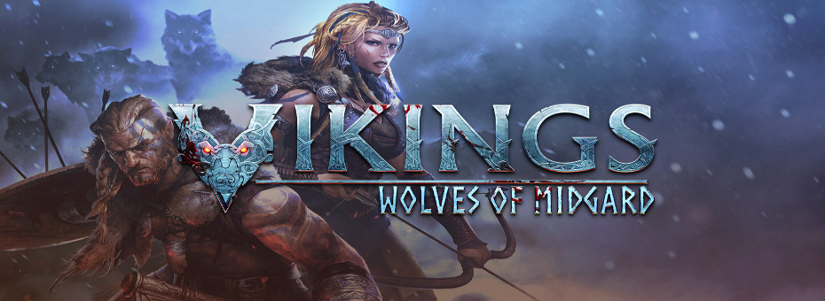 Vikings – Wolves of Midgard FULL PC GAME Download and Install
