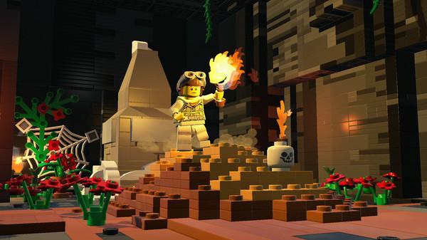 lego city undercover pc  vollversion