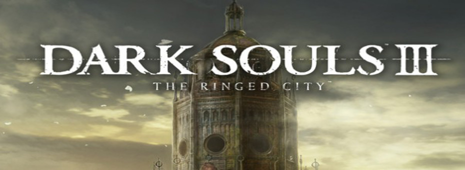 Dark Souls III: The Ringed City FULL PC GAME Download and Install