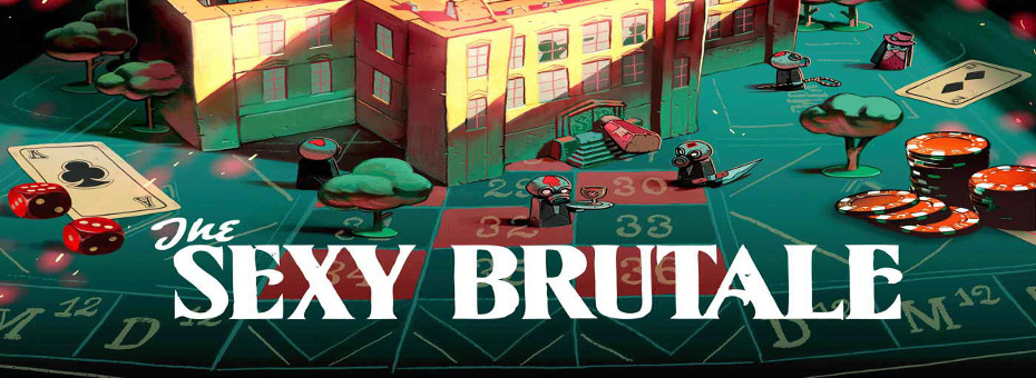 The Sexy Brutale FULL PC GAME Download and Install