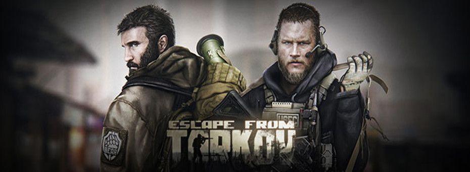 Escape from Tarkov FULL PC GAME Download and Install