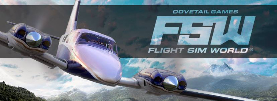 Flight Sim World FULL PC GAME Download and Install