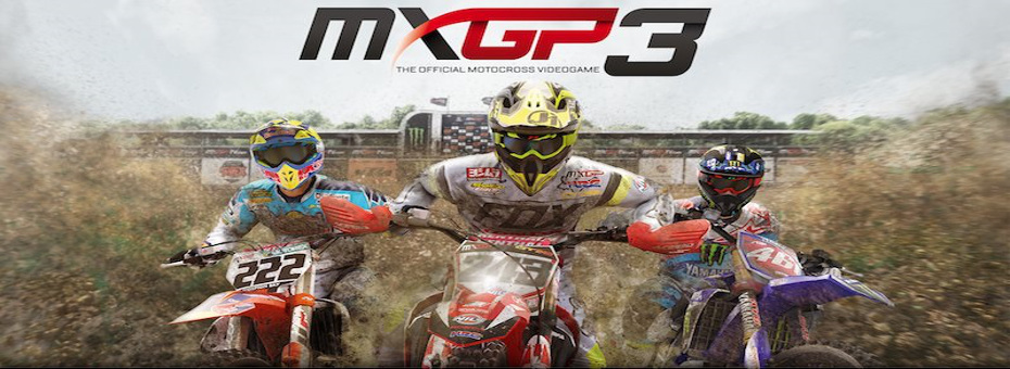 MXGP3 FULL PC GAME Download and Install
