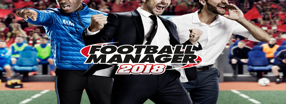 Football Manager 2018 FULL PC GAME Download and Install
