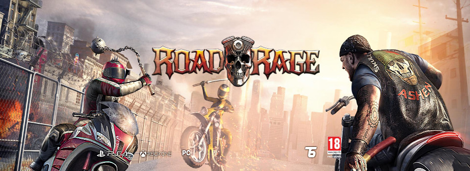 Road Rage FULL PC GAME Download and Install