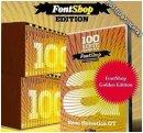 100BestFontsFontShopEver