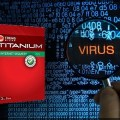 Trend Micro Titanium Internet Security 2012 TR Full