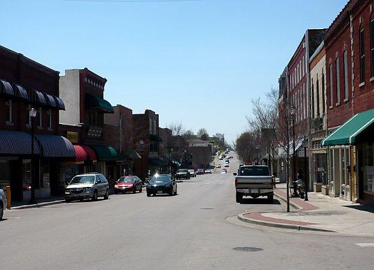 Housing group in Warrensburg, Missouri, explains switch to Fuller Center