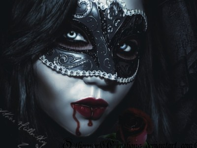 New Vampire Wallpapers | Full HD Pictures