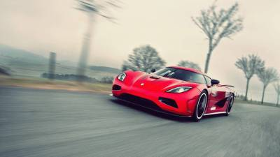 Koenigsegg Agera R HD Wallpapers | Full HD Pictures