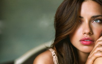 Adriana Lima Wallpaper HD | Full HD Pictures