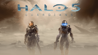 Halo 5 Guardians Wallpapers HD | Full HD Pictures