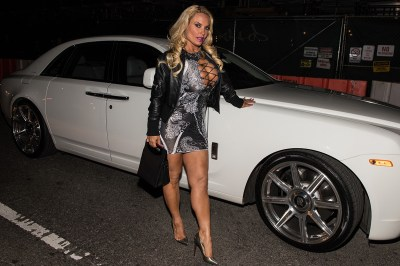 Coco Austin HD Wallpaper | Full HD Pictures