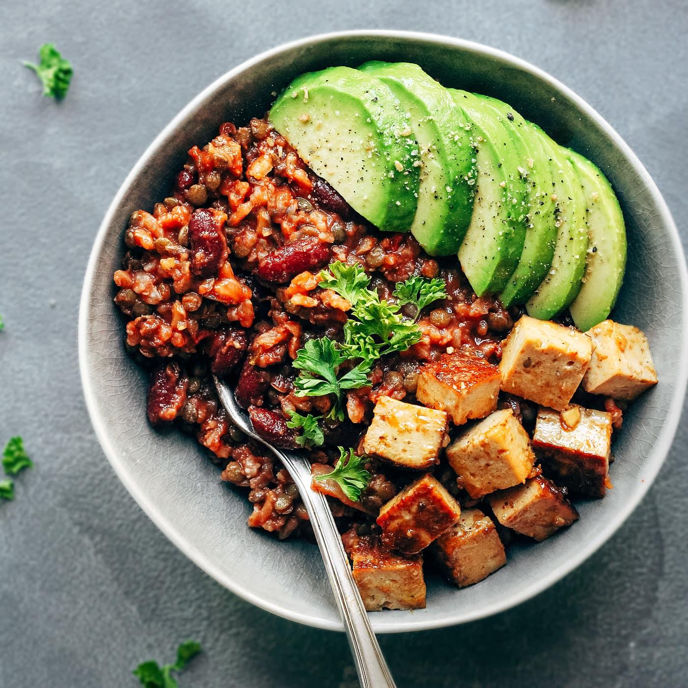 Fullsize Of Vegetarian Mexican Recipes