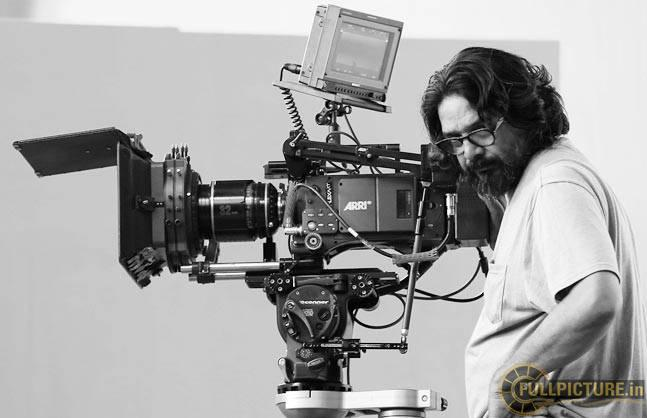 In Isolation  Cinematography can look very ugly   Interview with      In Isolation  Cinematography can look very ugly   Interview with  Cinematographer KU Mohanan