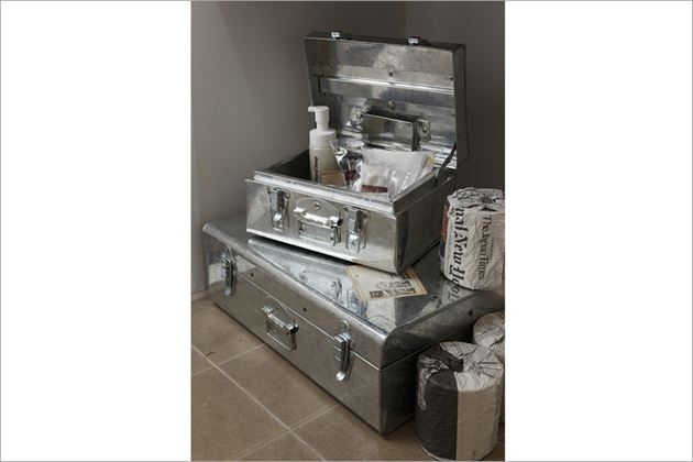 journal standard Furnitureプロデュースのホテルルームアメニティ&ボックス