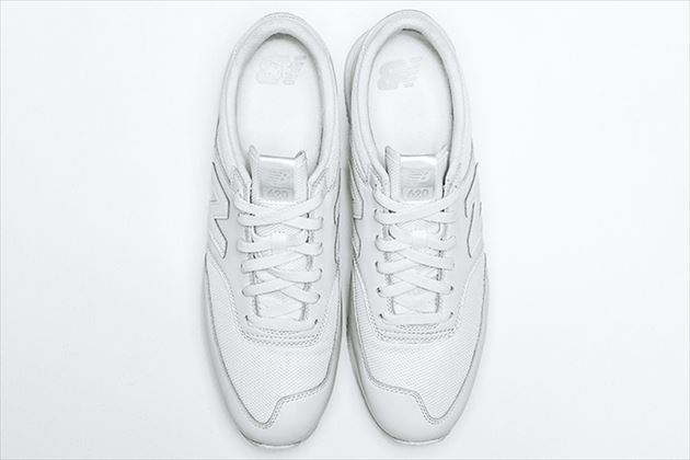 New Balance CM620 ALL WHITE