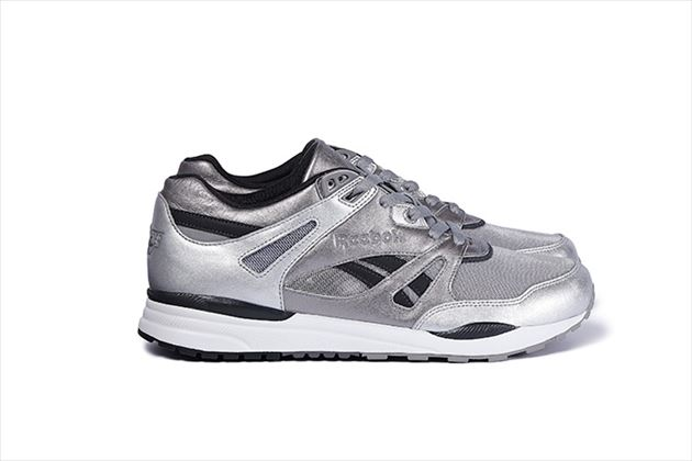 「Reebok VENTILATOR by HEAD PORTER PLUS」コラボスニーカーの画像2
