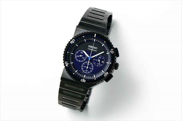 セイコー×ホワイトマウンテニアリング「ジウジアーロモデル」腕時計画像1
