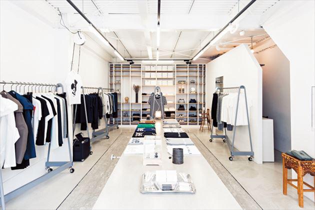 N.HOOLYWOOD大阪直営店の画像1