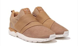 adidas Originals for UNITED ARROWS & SONS / ZX FLUX SLIP ON UAS
