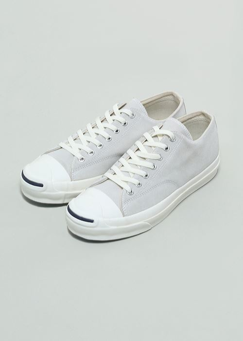 JACK PURCELL 80 SUEDE ホワイト画像1