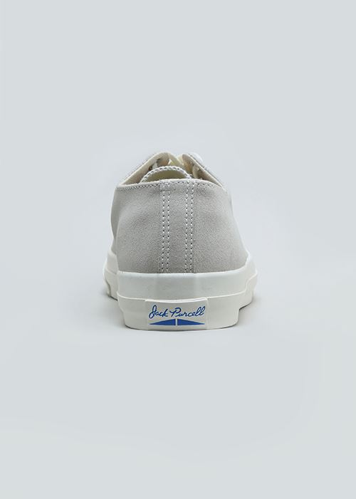 JACK PURCELL 80 SUEDE ホワイト画像4