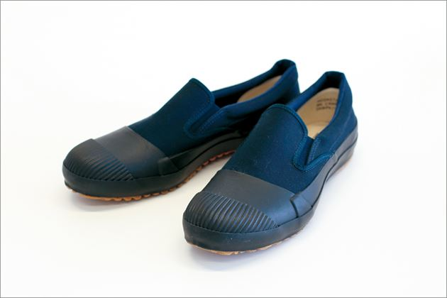 ALWEATHER Camp Sliponネイビー