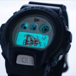 G-SHOCK × NEW ERA DW-6900画像1