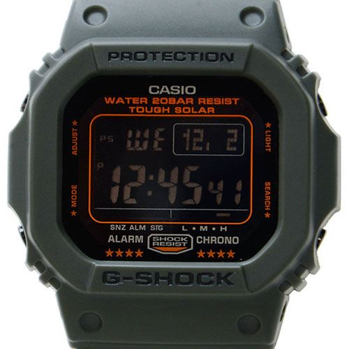 PORTER×G-SHOCK 80th ANNIVERSARY SPECIAL EDITION商品画像3